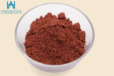 Ceramic Pigment Body Stain Color Si-Fe Red WPF-840814